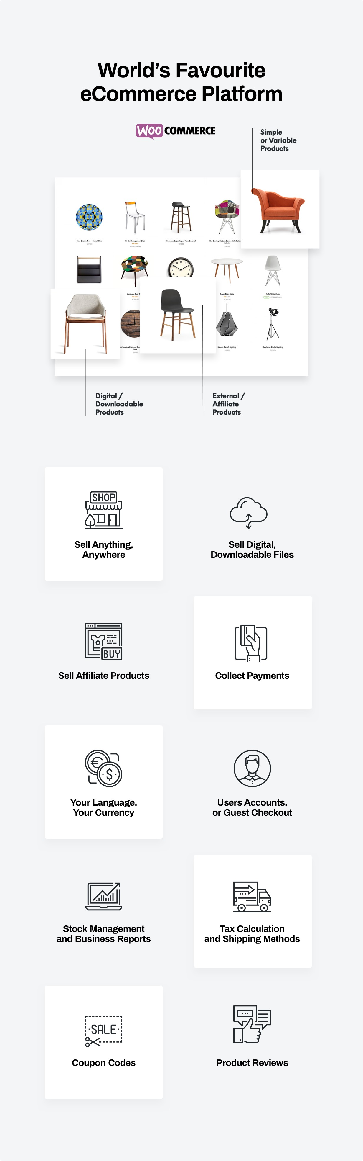 Merchandiser - eCommerce WordPress Theme for WooCommerce - 10